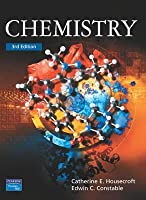 Chemistry: An Introduction To Organic, Inorganic And Physical Chemistry: And Ace Access Code Card  by  Catherine E. Housecroft