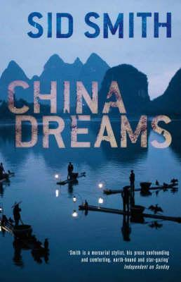 China Dreams: Special Edition E-Book  by  Sid Smith