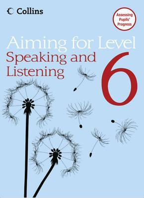 Level 6 Speaking and Listening Keith Brindle