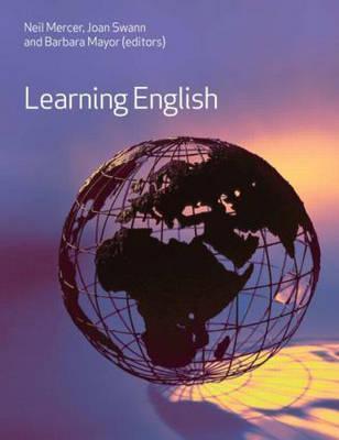Learning English Swann Mercer