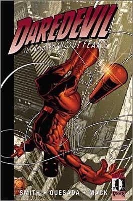 Daredevil Volume 1 Hc  by  Kevin Smith