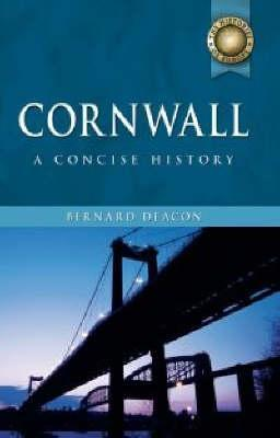 Cornwall  by  Bernard Deacon