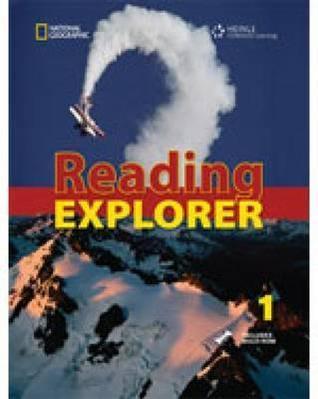 Reading Explorer Nancy Douglas