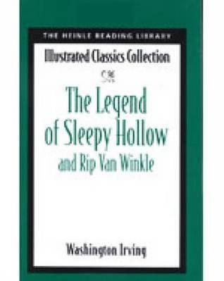 The Heinle Reading  The Legend Of The Sleepy Hollow  by  Washington Irving
