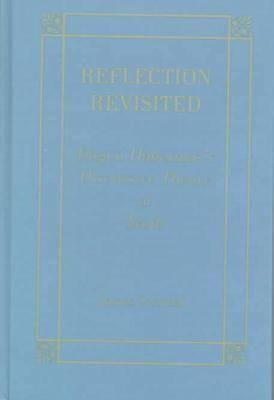 Reflection Revisited: Jurgen Habermas Discursive Theory of Truth James C. Swindal