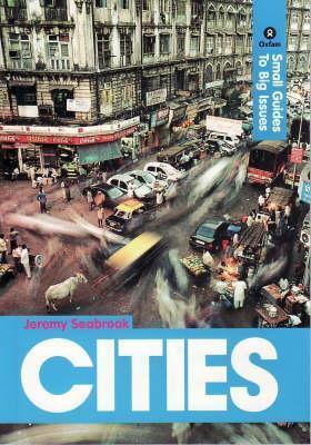 Cities Jeremy Seabrook