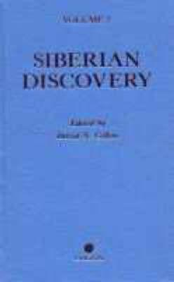 Siberian Discovery  by  David Collins
