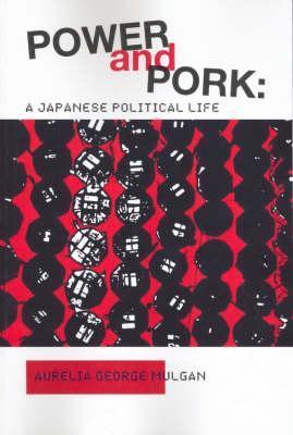 Politics of Agriculture in Japan Aurelia George Mulgan