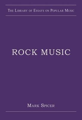 Rock Music Mark Stuart Spicer