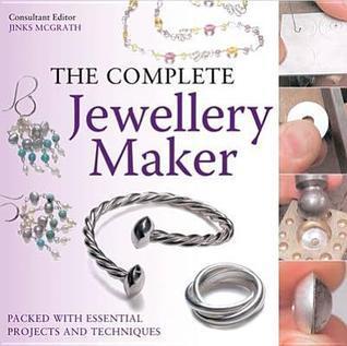 Complete Jewellery-Maker Jinks McGrath