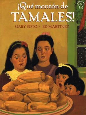 Too Many Tamales /Que Monton de Tamales! Gary Soto