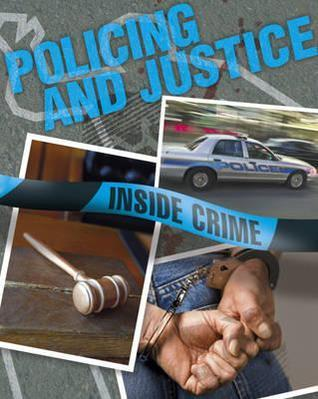 Policing - Justice  by  Jim Pipe