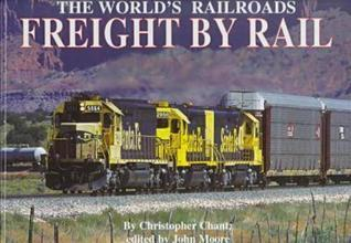 Freight By Rail Christopher Chant
