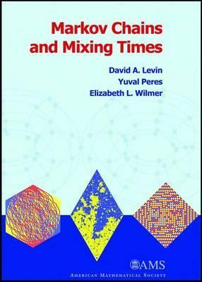 Markov Chains and Mixing Times David A. Levin