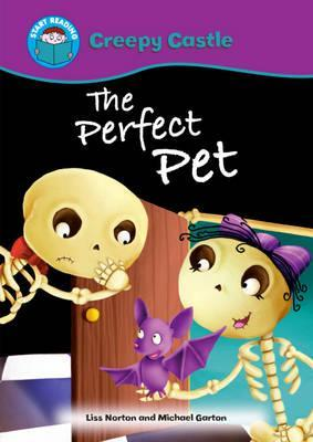 Perfect Pet  by  Liss Norton
