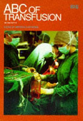 ABC Transfusion 2nd Edn Marcela C. Contreras