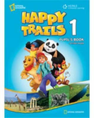 Happy Trails 1: Discover, Experience, Learn  by  Linda Ed. Heath