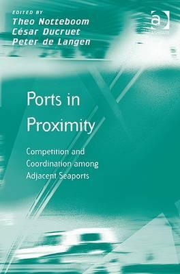 Principles of Port Management  by  Peter de Langen