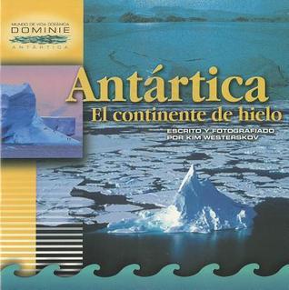 Antarctica: de Hielo Mvo Pearson