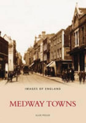 Medway Towns Alun Pedler