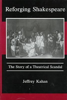 King Lear: New Critical Essays. Shakespeare Criticism Volume 33.  by  Jeffrey Kahan