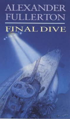 The Final Dive  by  Carol Fullerton
