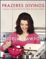 Prazeres Divinos  by  Nigella Lawson