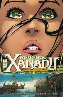 Madam Xanadu Volume 3, . House of Broken Cards Matt Wagner