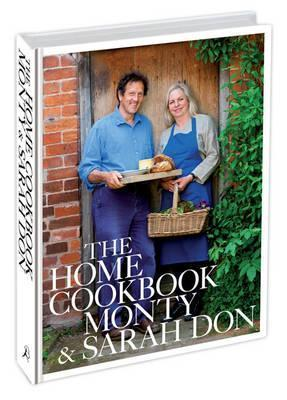 The Home Cookbook Monty Don