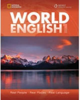 World English 1: Real People, Real Places, Real Language Martin Milner