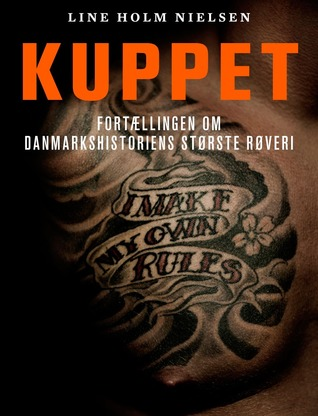 Kuppet Line Holm Nielsen