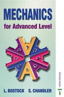 Mechanics For A Level  by  Linda Bostock