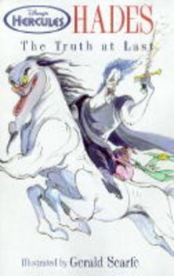 Hades: The Truth at Last  by  Nancy E. Krulik
