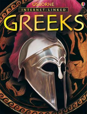 Greeks. Gill Tingay Gill Tingay
