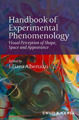 Unfolding Perceptual Continua.  by  Liliana Albertazzi