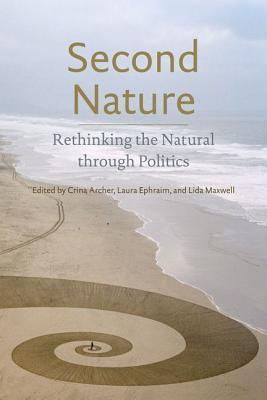 Second Nature: Rethinking the Natural Through Politics  by  Crina Archer