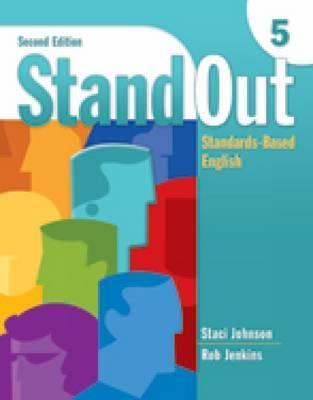 Stand Out Staci Sabbagh Johnson