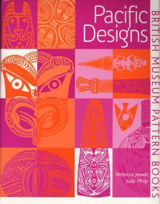 Pacific Designs  by  Rebecca Jewell