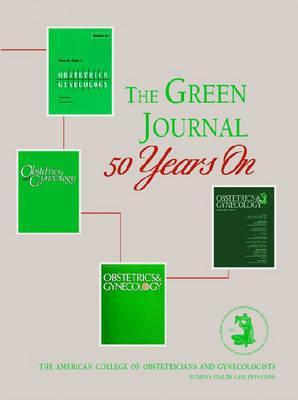 The Green Journal: 50 Years on  by  Roy M. Pitkin