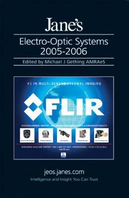 Janes Electro Optic Systems  by  Janes Information Group