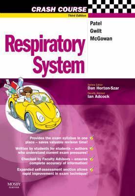 Respiratory System  by  Harish Patel