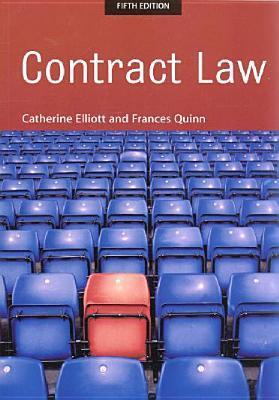 As Law Catherine Elliott