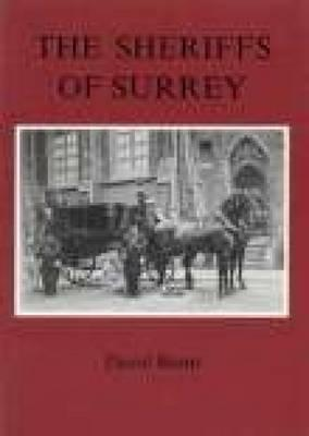 The Sheriffs of Surrey David Burns