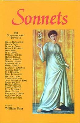 Sonnets: 150 Contemporary Sonnets  by  William Baer