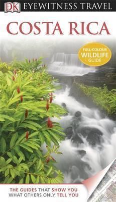 Costa Rica. Penguin Books LTD