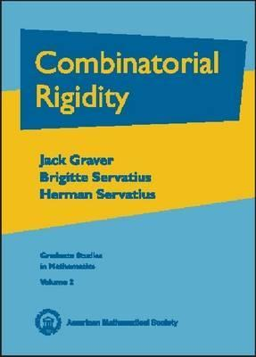 Combinatorics with Emphasis on the Theory of Graphs  by  Jack E. Graver