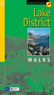 The Lake District Exploramap  by  Jarrold Publishing