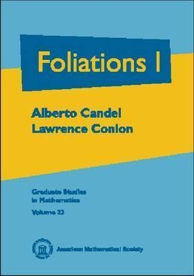 Foliations I  by  Alberto Candel
