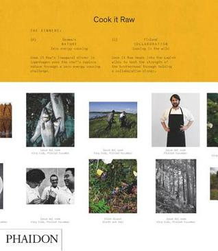 Cook it Raw  by  Phaidon