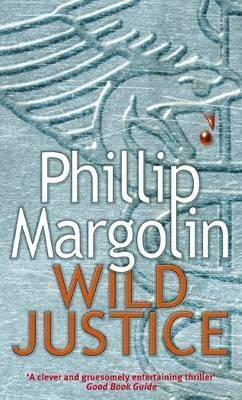 Wild Justice  by  Margolin